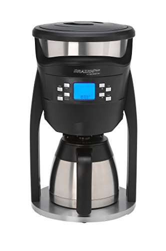 Brazen Coffee Maker Review - Let s Drip Some Coffee