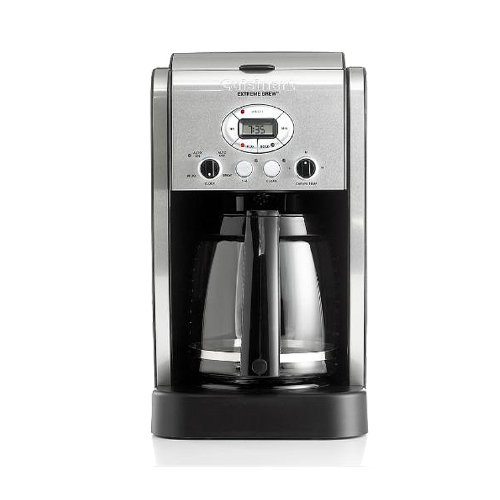Cuisinart Extreme Brew DCC-2650 Review - Let s Drip Some Coffee