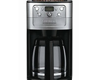 Cuisinart DGB-700BC Grind-and-Brew