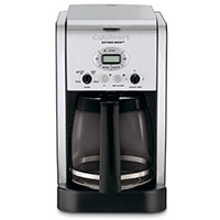 Cuisinart Coffee Maker Dcc 2650 : Cuisinart Extreme Brew DCC-2650 Review - Let s Drip Some Coffee