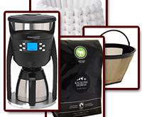 Ultimate Drip Coffee Maker Guide