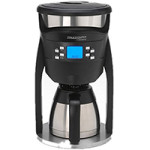 brazen coffee maker