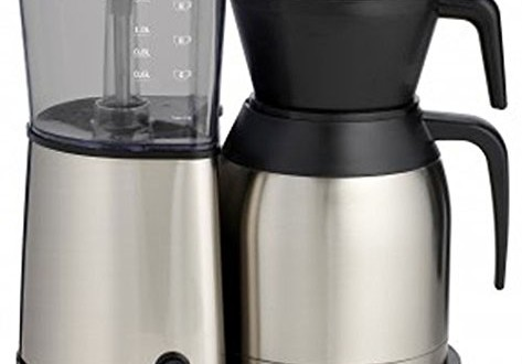 Retail bunn coffee makers