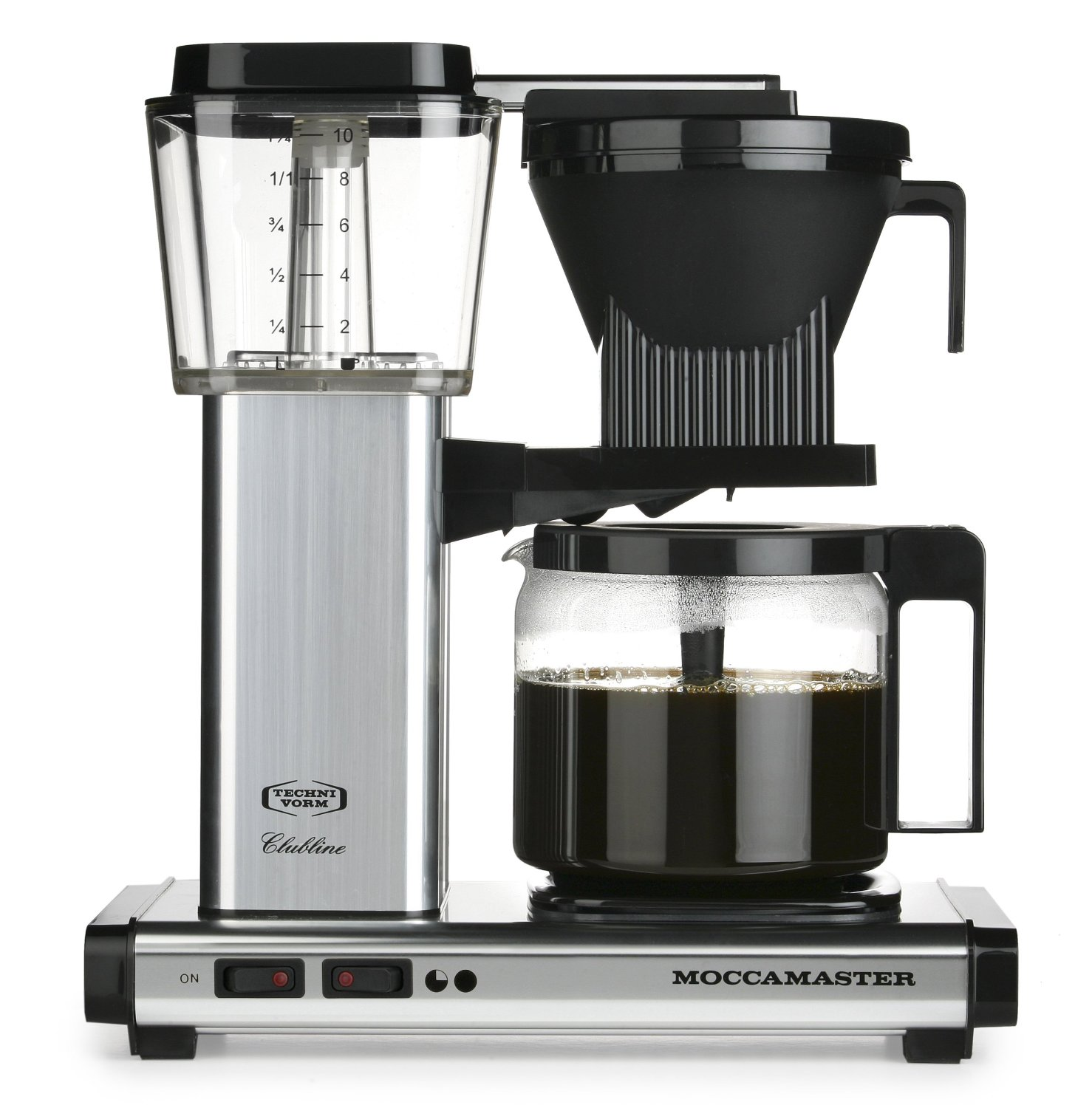 Top 5 High End Coffee Makers Let S Drip Some Coffee
