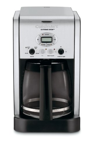 Top 5 The Best Programmable Coffee Makers Lets Drip Some Coffee